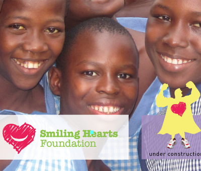 Smiling Hearts Foundation