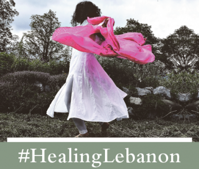 Healing Lebanon/ Exhibition
